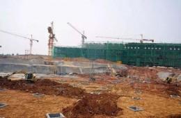 长沙蓝月谷智能制造产业园(A区)及旺宁新村三期(30-33#栋)防水项目
