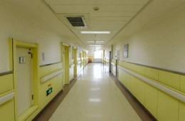 哈尔滨医科大学附属第二医院屋顶防水维修外包