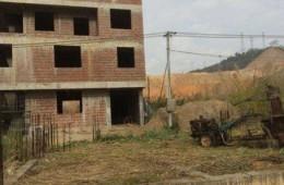 龙平三期回建地(地块一)防渗及排污工程