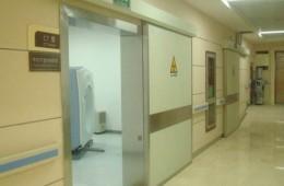 广西柳州市羊角山龙潭医院办公楼防水修理