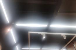 宁波象山县大润发超市屋面漏水维修