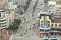 无锡市东鹏路(承塘路-农新路)新建工程的招标公告