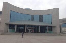 新疆维吾尔自治区博物馆二期建设项目防水专项施工工程