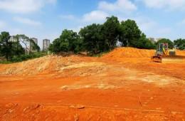 昆明市官渡区四季花园公寓住房新建项目防水专项工程