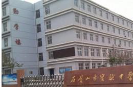 石嘴山市大武口区第五中学屋面翻新及操场绿化改造工程