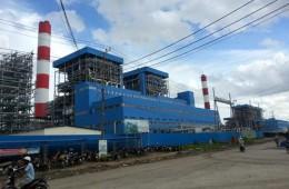 锡山区两发电厂市政污水管网专线工程