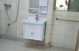 宁波市鄞州区克丽缇娜卫生间下水管漏水