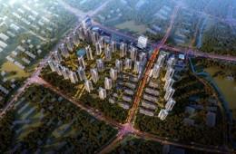 成都高新区新川58亩商住项目防水专项工程分包在线招标
