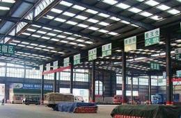 北京鲜活农产品流通中心工程高低压配电室电缆沟,屋顶防水工程