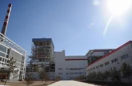 晋城热电有限公司郭壁泵房防水、临建生活区污水改造、办公楼部分防水维修