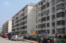 北京东兴玉竹物业管理有限公司玉竹园小区屋面防水工程项目