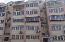 天津中医药大学灵峰里2#、3#、4#楼屋面防水维修工程