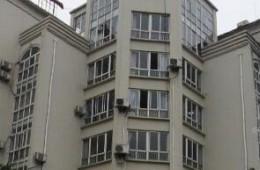 重庆合川区党政机关综合办公大楼(西区)排危整修工程