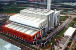 广州第四资源热力电厂二期工程及配套设施项目防水工程专项分包