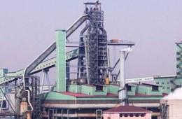 鲅鱼圈钢铁分公司2019分公司管道及支架防腐施工
