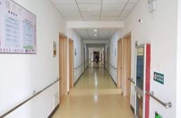 丹东市民政事务服务中心养老院B1-B4#、小食堂防水改造项目