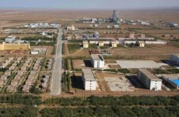 新疆生产建设兵团第十四师皮墨北京工业园地毯羊毛纺纱建设项目防水分项工程