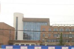 常熟市金沙江路8号、12号市级机关事务管理中心房屋改造工程防水分项施工外包