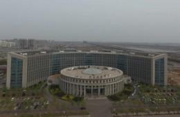 河北国际旅游卫生保健中心唐山分中心实验室改造楼顶防水转包