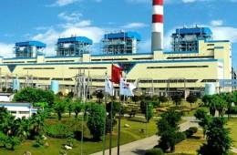 厦门华夏国际电力发展有限公司分选系统设备、设施防腐项目