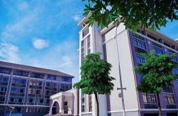 福建工程学院科创园兴5楼屋顶防水维修