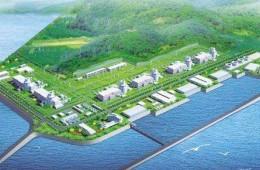 福建漳州核电厂常规岛建筑项目 1、2常规岛底板、墙体防水专业分包