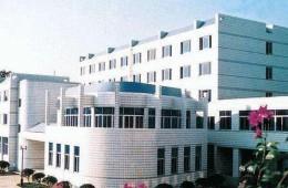 福州市警察学院荆溪校区综合楼屋顶防水修缮