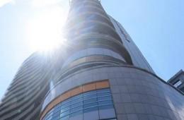 福州市第二医院1号楼屋顶防水维修,生活、消防水箱改造外包