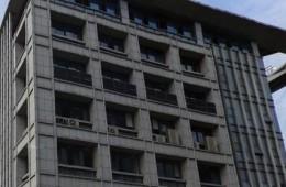 新南建设新药创制中心海西、蓝昊公司顶棚楼板防水施工