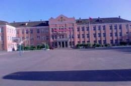 哈尔滨市平房区第二十四中学消防水池和泵房防水通风保温工程