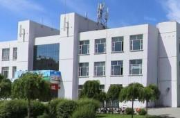 大庆市高新区八一农垦大学二食堂屋面防水维修