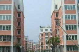 长春市宽城区高新兴华园回迁小区屋面防水改造工程外包