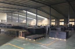 华能松原热电有限公司生产厂房破损漏水彩钢瓦修复