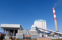 宁夏华电灵武发电有限公司检修用储油罐防腐处理