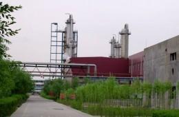 宁夏石化公司炼油厂VOCs治理项目储罐内壁防腐维修