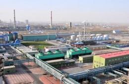 海港开发区中润煤化工有限公司钢构厂房漏水维修
