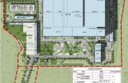 南昌市固废处理循环经济产业园飞灰填埋库区防渗项目