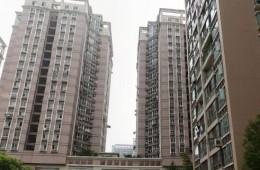 武汉江汉区新华家园小区防水楼面防水,外墙翻新