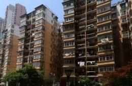 武昌区徐家棚佳馨花园二期小区屋面、外墙防水工程外包