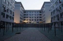 襄阳市湖北文理学院学生公寓改造及卫生间防水维修