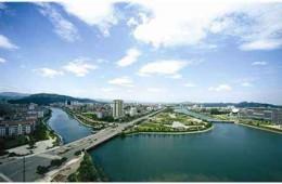 咸宁高新开发区城市管理指挥大厅室内及屋顶防水改造