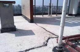 赤壁市光谷产业园高瞻项目屋面防水工程