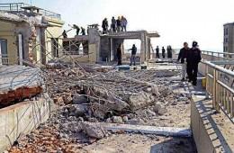 武昌区城市管理执法局违建拆除后垃圾清理及防水处理政府采购项目
