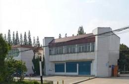 华电襄阳项目部检修公寓小二栋屋面防水维修