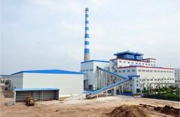 华电潍坊发电有限公司#1机组凝汽器水室防腐施工