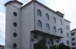 浦东新区莲溪路448号办公用房楼顶防水维修