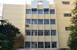 上海交通大学继续教育学院长宁校区7号公寓楼厕所防水修缮