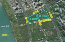 浦东新区上钢地区Z000101单元11-3地块租赁住房项目防水工程包工