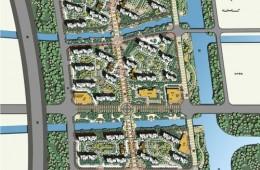 嘉定城北大型经济适用房(南块)5#地块-防水转包(包工)