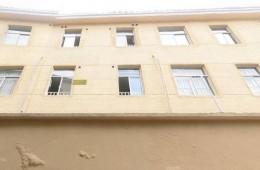 徐汇区建国幼儿园楼顶厕所漏水修理